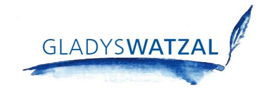 Gladys Watzal - Übersetzung Paderborn